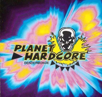 Planet Hardcore